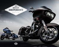 Harley-Davison Motos