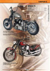 Zodiac Bikers Book #15 2015-2016