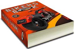 Zodiac Bikers Book #40 2015