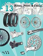 Custom Chrome Catalogue #13 2016