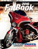 Drag Specialities FatBook 2016 us