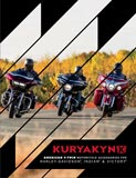 Kuryakyn Catalog 2016