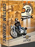 Custom Chrome - Catalogue n°47 - 2017