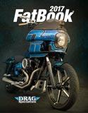 Drag Specialities FatBook 2017 us