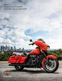Harley-Davison Pièces & Accessoires 2017
