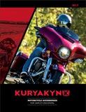 Kuryakyn Catalog 2017