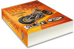 Zodiac Bikers Book #41 2017