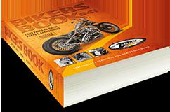 Zodiac Bikers Book #41 2017