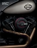 Harley-Davison Parts & Accessories