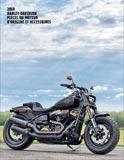 Harley-Davison Pièces & Accessoires