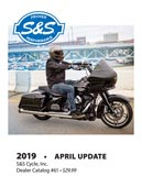 S&S Dealer Catalog 2019/04 us
