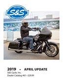 S&S Dealer Catalog 2019/04 us