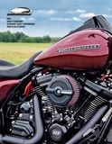 Screamin Eagle Catalog 2019