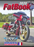 DRAG Specialties - Fatbook 2020
