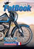 DRAG Specialties - Fatbook 2021