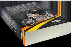 Zodiac - Bikers Book 2021-2022