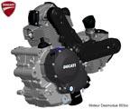 Ducati | Moteur Desmodue 803cc