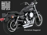 Vance & Hines - Shortshots Staggered