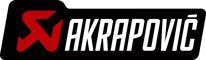 Logo Akrapovič