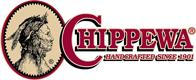 Logo Chippewa Boots