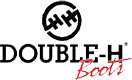 Logo Double-H