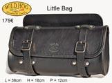 Wild_Hog - Little Bag