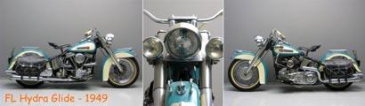 Hydra Glide - 1949