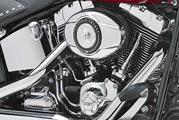 Le moteur Twin Cam 103B Harley-Davidson