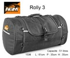 AGM - Rolly 3