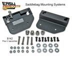 Easy Brackets - Saddlebag Mounting Systems