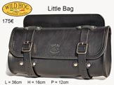 Wild_Hog - Little Bag