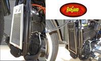 RadGuard - Protection du radiateur d'huile