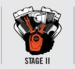 Logo H-D Stage 2
