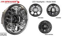 JW Speaker 5-3/4 in. LED Headlights – Model 8690