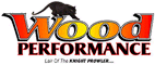 Logo Wood Performance