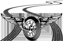 Logo Pneu moto