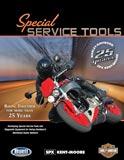 SPX Ken Moore Harley Tools