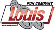 Logo Louis Moto