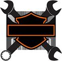 Logo Outillage Harley-Davidson