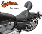 Saddlemen Dominator