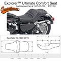 Saddlemen Explorer™ Ultimate Comfort Seat