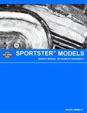 Sportster 2013 Service Manual 99484-13