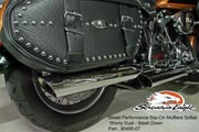 Heritage Softail Classic 105th (FLSTC) - Stage 1