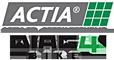 Logo ACTIA Diag4Bike