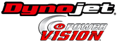 Logo Dynojet Power Vision