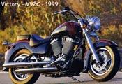 Victory V92C - 1999