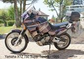Yamaha XTZ 750 Super Ténéré - 1995