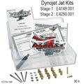 Dynojet Jet Kits E4149 & E4250