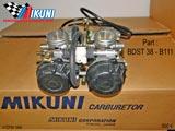 MIKUNI BDST38 - B111