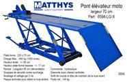 Matthys 8594-LG-X